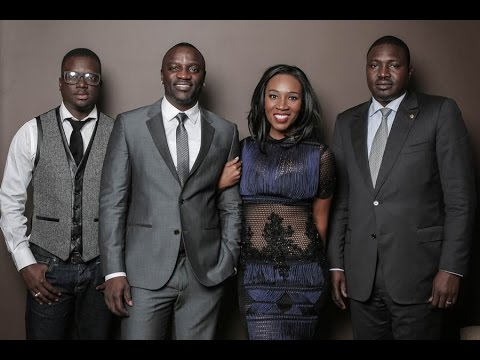 Eunice Omole interviews some of Africa's most inspirational & successful celebrities - Hello Africa
