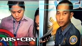 TV Patrol: 2 pulis sa NAIA, sinibak dahil sa umano