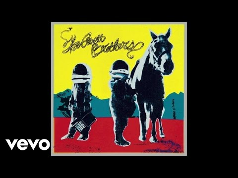 The Avett Brothers - Ain't No Man (Audio)