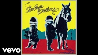 the avett brothers aint no man audio