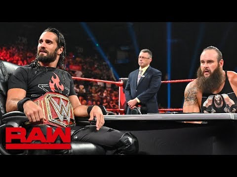 the-o.c.-interrupt-contract-signing-between-seth-rollins-and-braun-strowman:-raw,-sept.-2,-2019