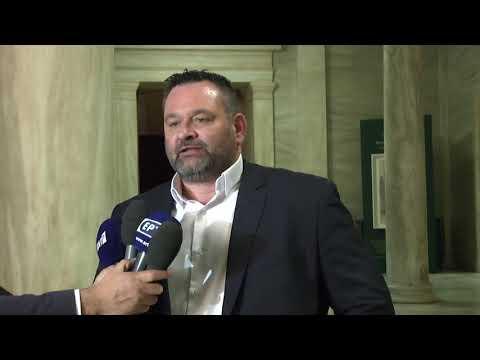 Γιάννης Λαγός για σκάνδαλο Novartis: Ανίκανοι οι ΣΥΡΙΖΑ - ΑΝΕΛ! Η υπόθεση να πάει στην Δικαιοσύνη