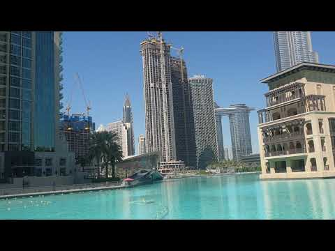 Address Residence Dubai Opera,  Construction progress 🚧