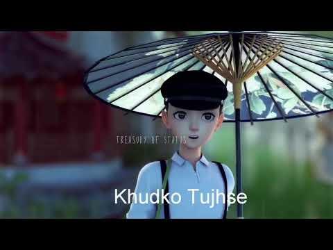 New Love Whatsapp Status Video | Ki Sang Tere Paniyon Sa Whatsapp Status |