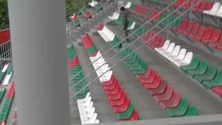 Локомотив 2005-Локо 2(2-й состав 2-й тайм)