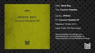 Steve Bug: Coconut Paradise