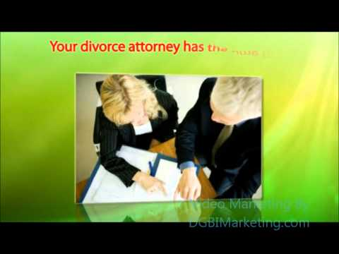 Divorce Attorney Johns Creek GA