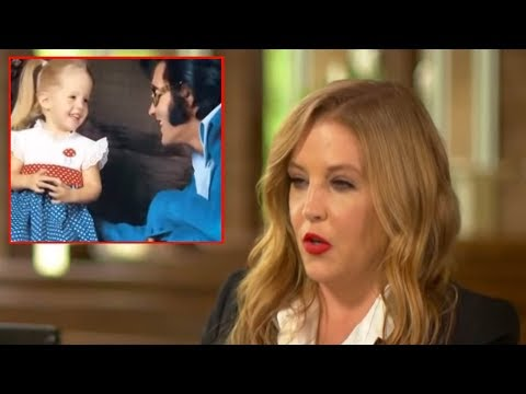After 4 Years Lisa Marie Presley Breaks Silence With  Elvis  Have Been Waiting For