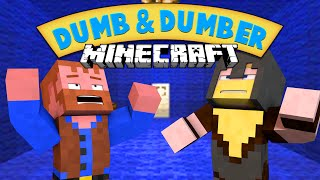 Minecraft: Dumb and Dumber ★ ROOMSCAPE (1)