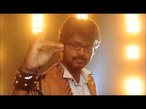Raangu song karaoke with lyrics | Theri