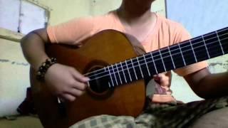 Vén Rèm Châu - Guitar Ngọc Duy hehe