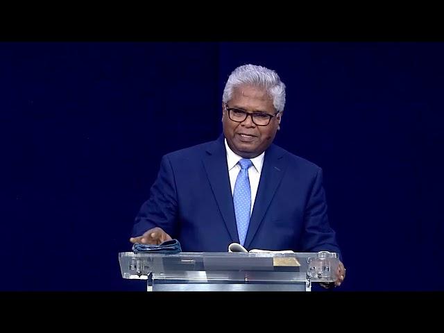AFT Church | Nambikkai TV - 11 JAN 21 (Tamil) | Sam P. Chelladurai
