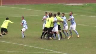 Vald.Montecatini-Fezzanese 0-1 Serie D Girone E
