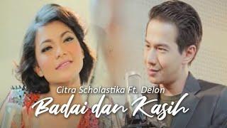 Video Citra Schoalstika ft Delon - Badai dan Kasih [ Official Music Video Clip ] download MP3, 3GP, MP4, WEBM, AVI, FLV Januari 2018