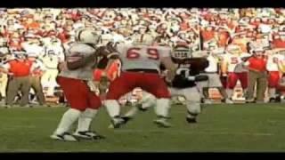 Great Games at Kyle Field - 1998: Texas A&M vs Nebraska