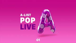 "NOTD Interview @ Apple Music ""A-List Pop Live"" on Beats 1 [AUDIO ONLY] Video"