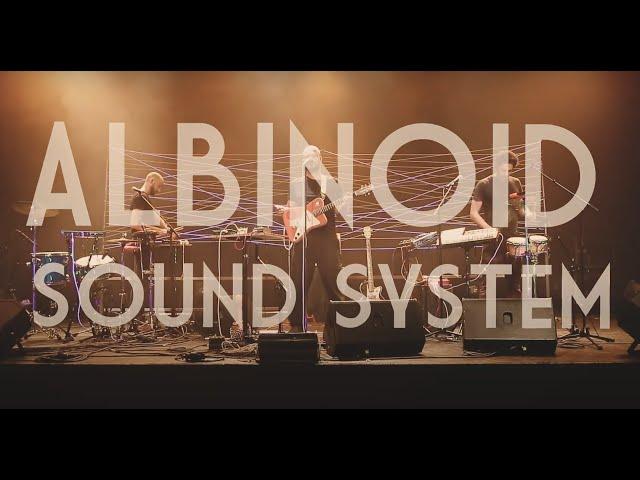 Albinoid Sound System - Uptight