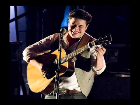 All Along the Watchtower - Marcus Mumford