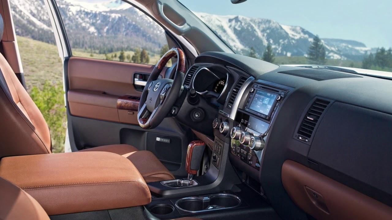 2018 Toyota Sequoia Steve Landers Of Northwest Arkansas