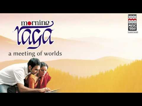 Jagadodharana | Bombay S Jayashri | Morning Raga A Meeting of Worlds