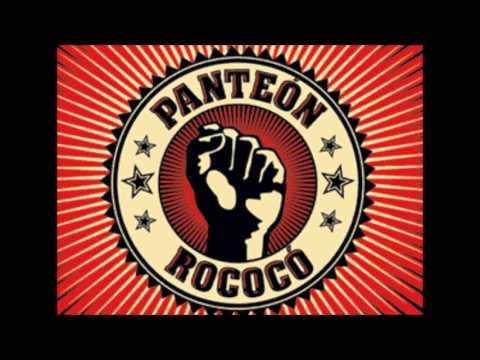 Panteon Rococo La Carencia Youtube