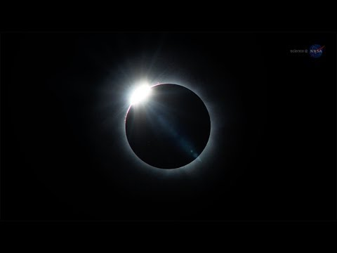 ScienceCasts: The 2017 Total Solar Eclipse