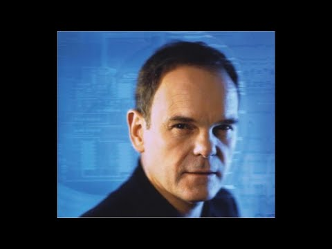 Don Tapscott, Author of the Best Seller Book Wikinomics