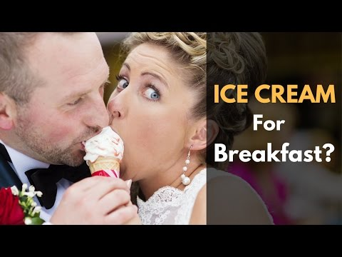 Ice Cream Breakfast Could Make You Smarter