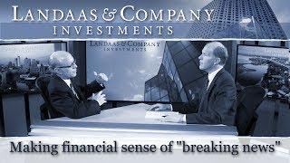 """Making financial sense of """"breaking news"""""""