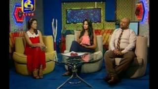 Biovita with Samudra Ranatunga & dr.dinesh Wijayatunga 27th july 2017