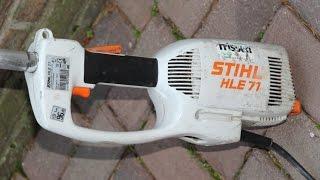Strike Hold Stihl Heggenschaar NL