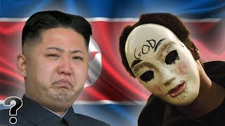 What If The Purge Was Real In North Korea?
