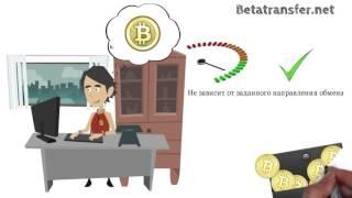 Обменник Биткоин - Выгодный курс обмена Bitcoin BTC