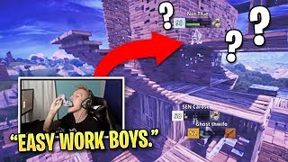 Tfue Clutches and WINS $10,000,000 Fall Skirmish! (Fall Skirmish Week 2 Highlights)