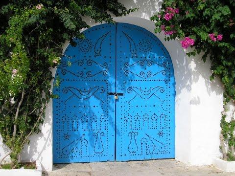 TUNIS - Bardo National Museum - Cartagine - Sidi Bou Said
