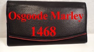 Osgoode Marley 1468 Cashmere Leather Women