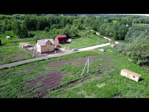 Продать земельный участок | участок у реки | Малаховка | 6 соток
