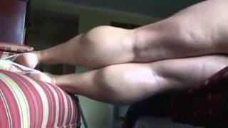 Annie The Legs FBB 2014
