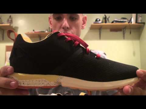 BODEGA x Adidas ZX FLUX 2001: A Space Odyssey Sneaker Review and On Foot Look  Gene 13