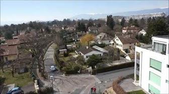 Petit-Lancy Genève