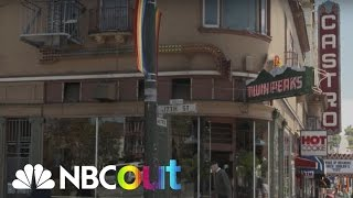LGBTQ Bars In San Francisco Get Creative To Stay Afloat | NBC Out | NBC News