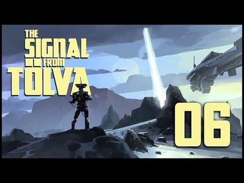 The Signal From Tölva - E06 'Beam of Joy'