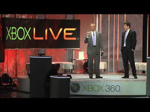 E3 2010 Microsoft Press Conference
