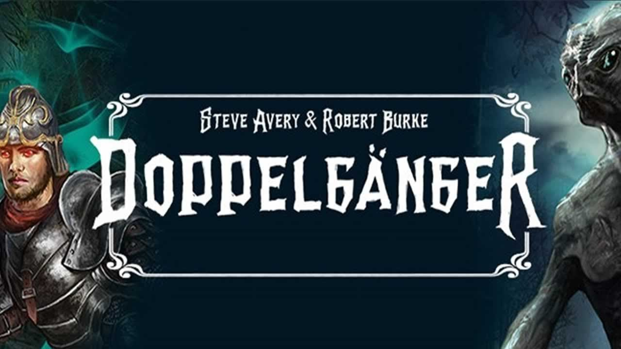 Let's Build a Doppelganger Game!