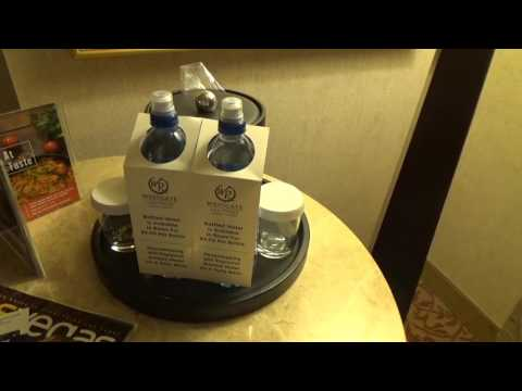 Premium Room @ Westgate Las Vegas Hotel & Casino (Walkthrough)
