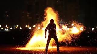 Fire/ Fire&Sand Show | UAE Based | Dubai # 1 ent. booking agency | 33 Music Group | Scott Sorensen