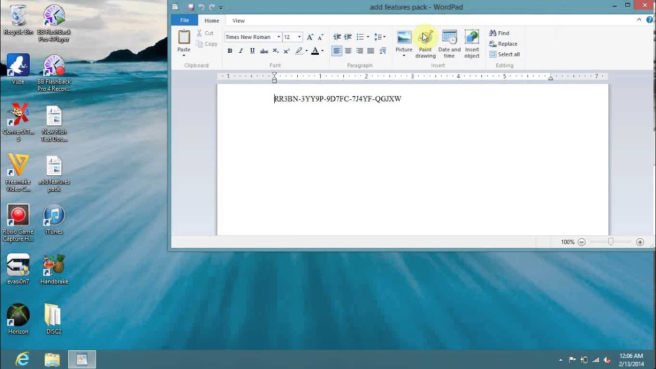 How to view your product key in Windows 10, Windows 8 and ...