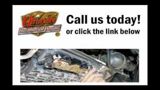 Reno Transmission Repair Service Differential Transmission Maintenance Reno