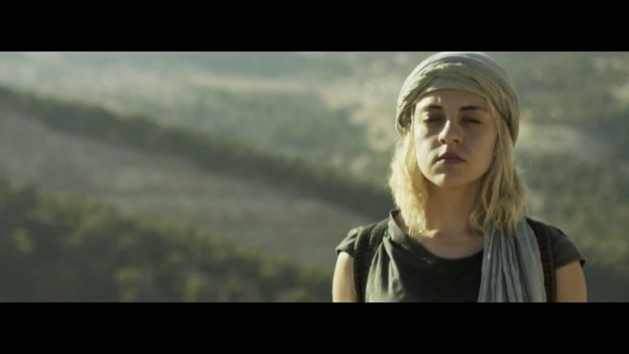 Aline Hochscheid lost in hope   trailer (german subtitles)