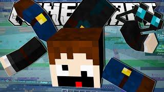 Minecraft   A GIANT GLITCH!!   The Lab Minigame